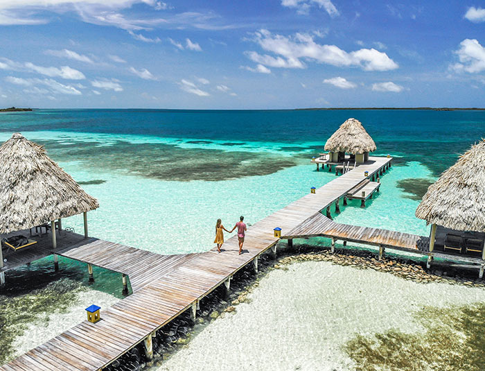 Belize All Inclusive Honeymoon Packages!