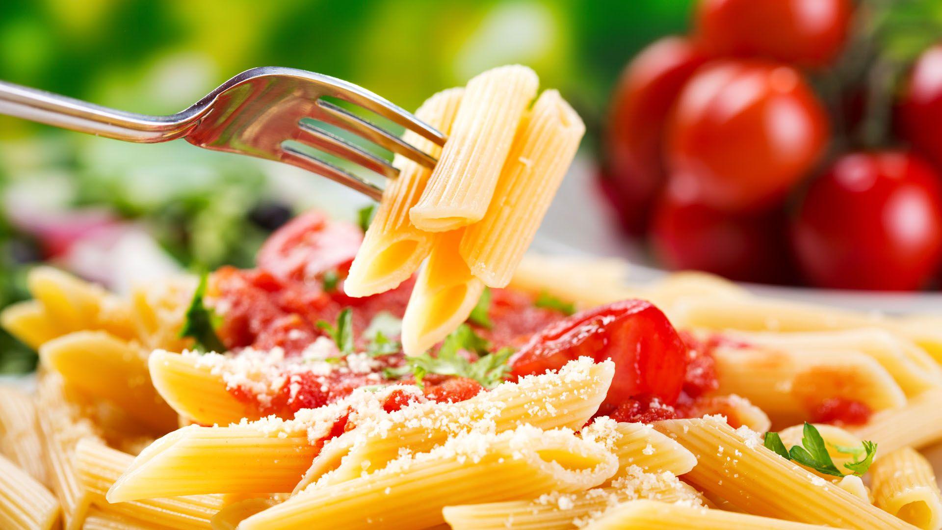 australian made pasta