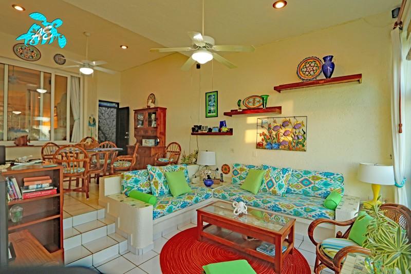 Beachfront Caribbean Vacation Rentals, Half Moon Bay Vacation Rentals, Vacation Home Rentals In Akumal Mexico