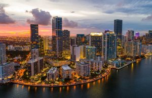 Rental agency in MIAMI