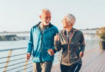 Exercise Can Enhance Physical Function
