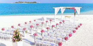 Miami Beach Wedding Planner Fl