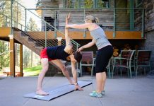 yoga teacher training for starters