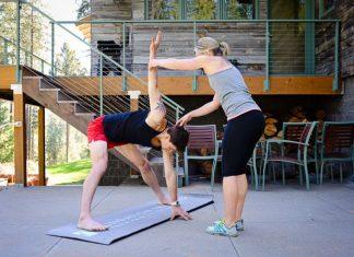 yoga teacher training for starters