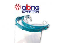 face shield visor