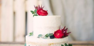 How To Pick Quality Cakes For A  Summer Wedding