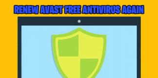 avast subscription renewal