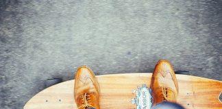 quality light casual shoes true bovine