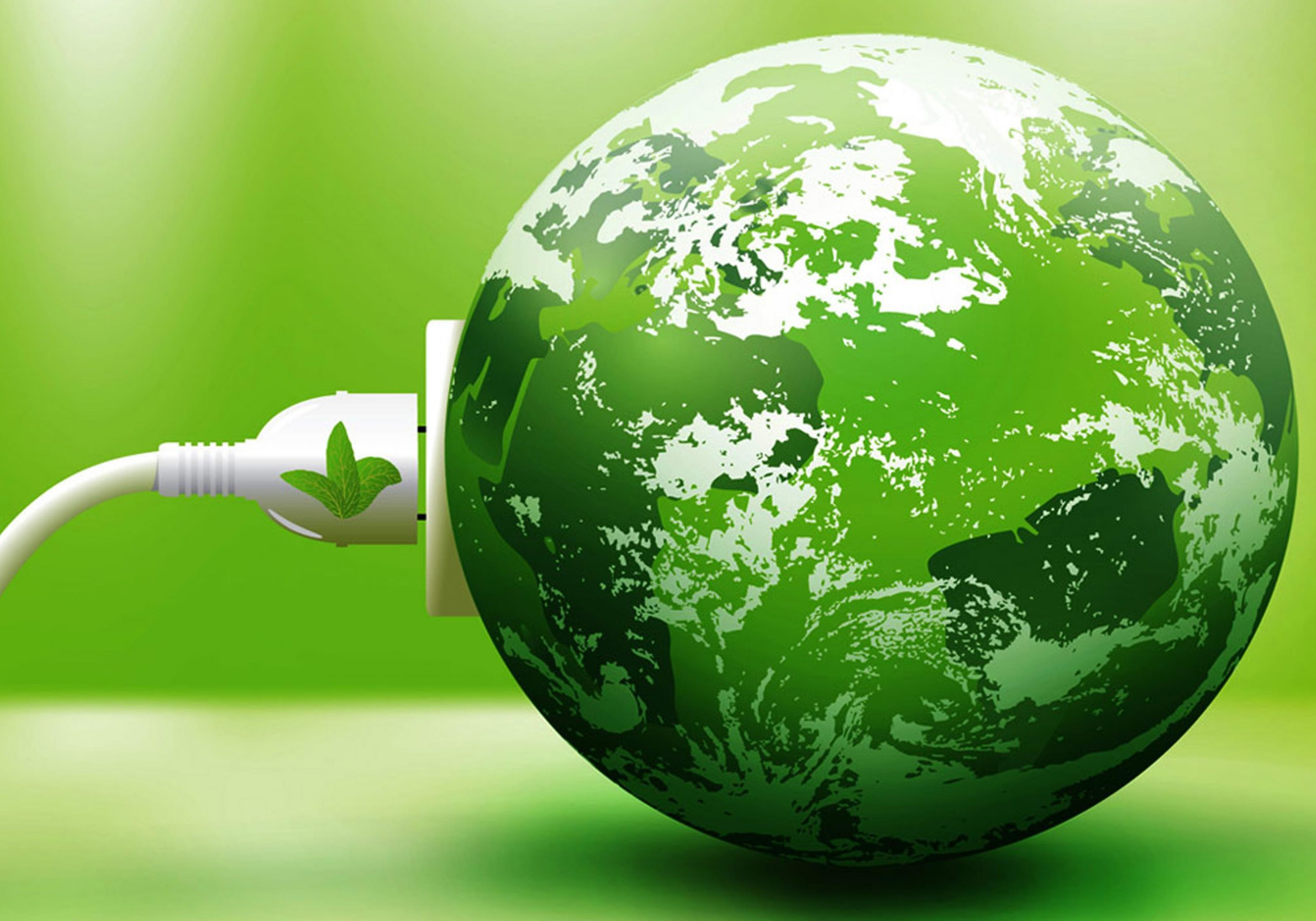 Conserve Energy To Become Environmental Friendly