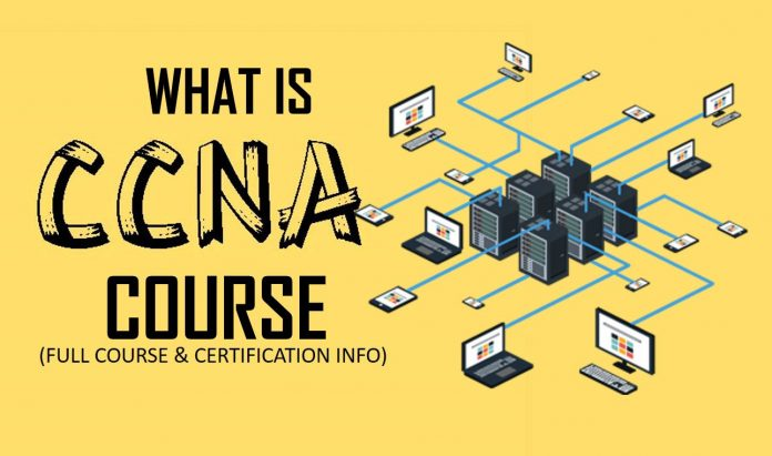 CCNA Course in Chandigarh