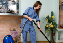 Residential cleaning services New Jersey