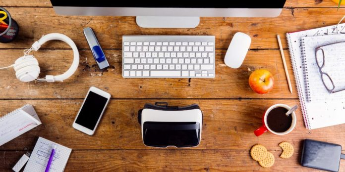 Boost your Productivity at Home with Ultra Tech Gadgets