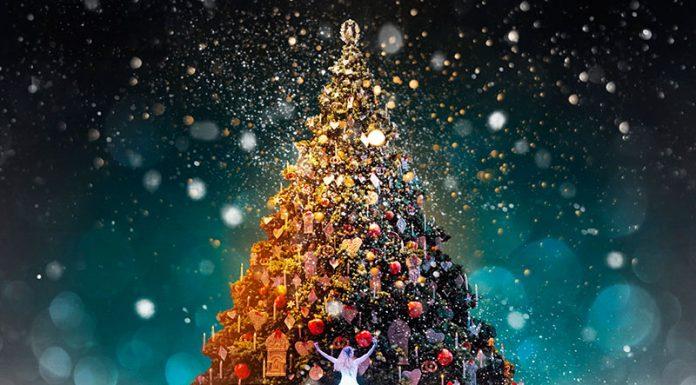 Joyous Christmas Movies