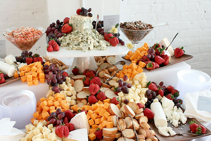 party charcuterie