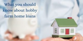 home loan in melbourne
