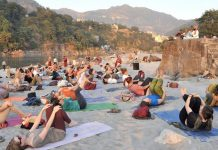 5 Mistakes to Avoid During the Yoga Teacher Training Rishikesh