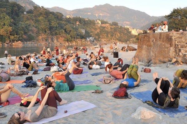 5 Mistakes to Avoid During the Yoga Teacher Training Rishikesh