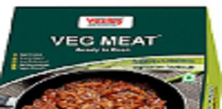 Vegetarian Meat