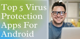 virus protection apps