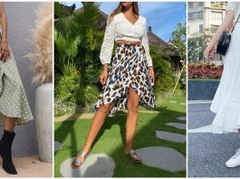 wholesale womens skirts