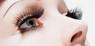 Careprost: Effective Eyelashes Serum