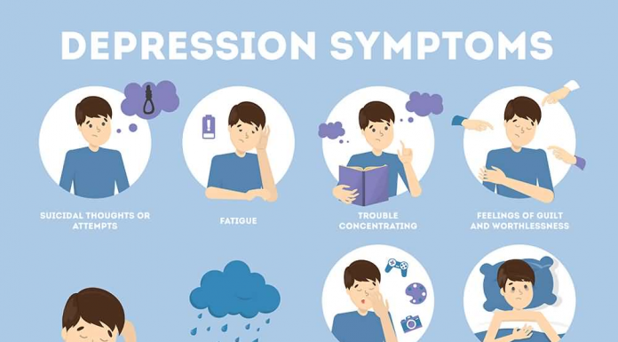 Depression and Sleep Problems: How to Improve Without Medication
