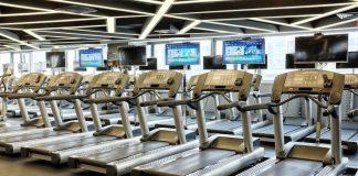 Treadmill Exercise Stress Test