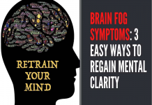 Brain Fog & Regain Mental Clarity