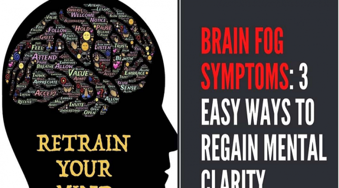 Brain Fog & Regain Mental Clarity