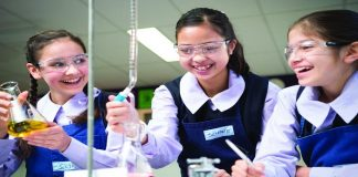 stem classes in Sydney