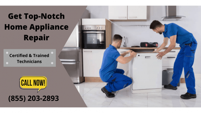 Home Appliance Repair