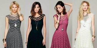 Choose A Good Looking Womens Dress