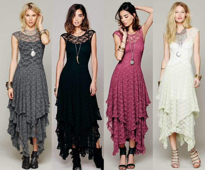 Choose A Good Looking Womens Dress