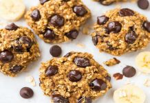 Healthy Desserts Recipes