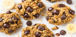 Healthy Desserts Recipes