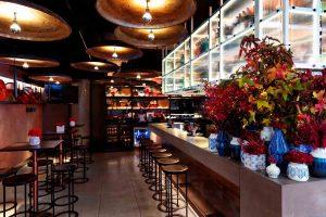Private Bar Melbourne