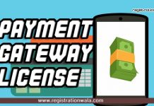 Payment Gateway License