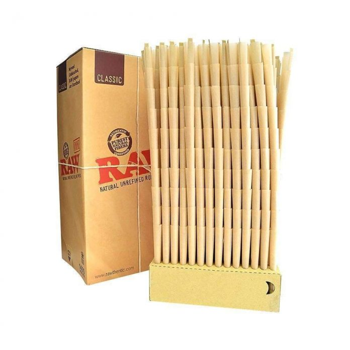 Raw Cones Wholesale