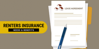 Renters Insurance Needs and Benefits