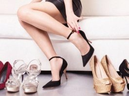 This Is How To Rock Your Fashion Store With Ladies Footwear!