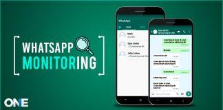 Whatsapp Monitoring