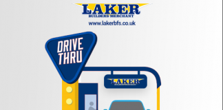 Drive thru Click and Collect Service