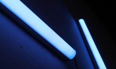 The Past, Present, And Future Of UV Light