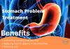 Stomach problem treatment