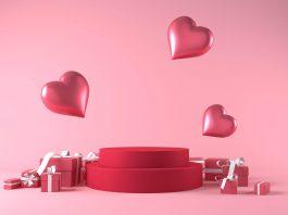 romantic valentine gifts