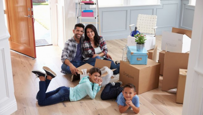 7 Moving Tricks for the Easier Move