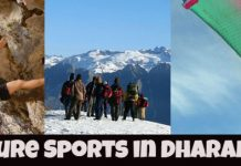These Sensational Adventure Sports in Dharamshala Promise Sheer Fun
