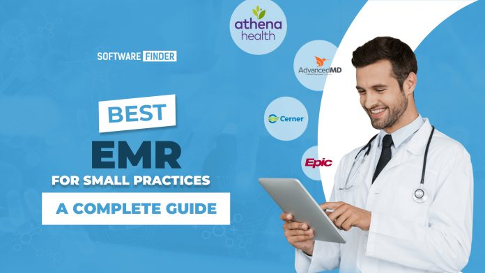 EMR For Small Practices
