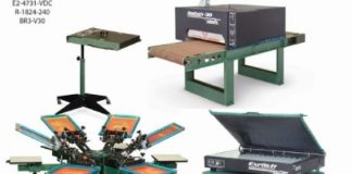 Best Screen Printing Machine Reviews For 2021