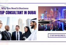 business consultancy services in Dubai